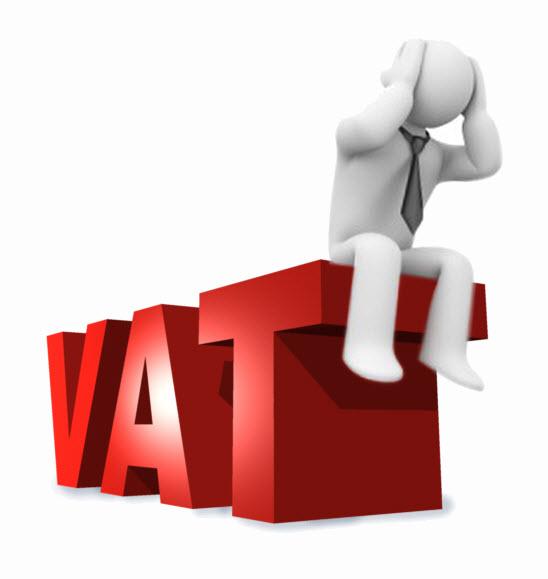 VAT HEADACHE